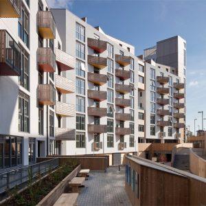 One Brighton - TSB Design for Future Climate
