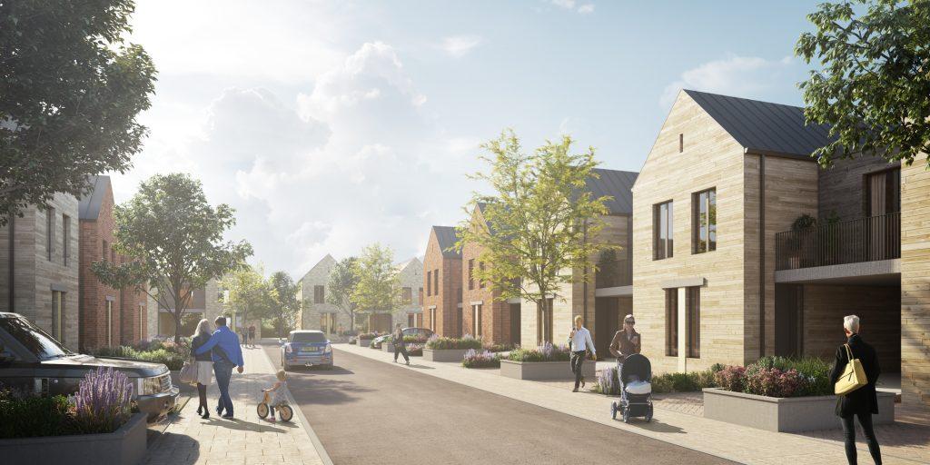 Site visit: Cygnus Homes & PTEa modular housing – Good Homes Alliance