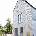 Site visit: Cygnus Homes & PTEa modular housing