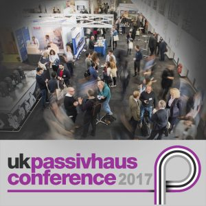 Discounts for GHA members at UK Passivhaus Conference 2017