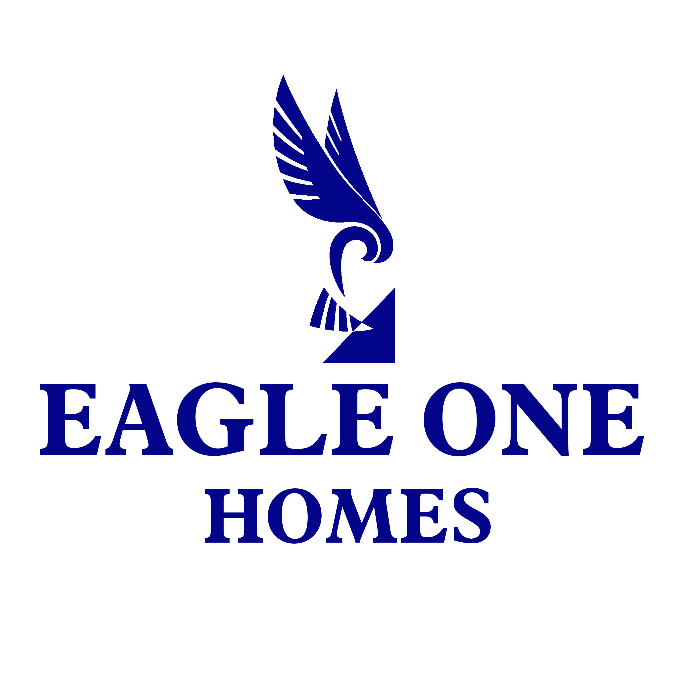 Eagle One Homes