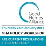 Discussion Notes - GHA 2019 Policy Workshop