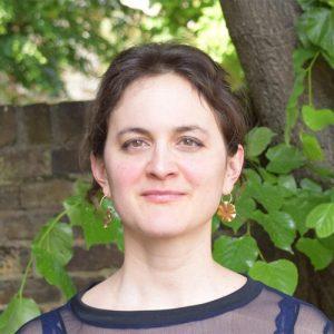 Julie Godefroy