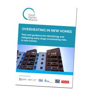 Overheating in New Homes - Tool and Guidance