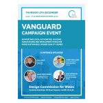 Vanguard Campaign Event - Cardiff