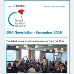December 2019 newsletter out now!