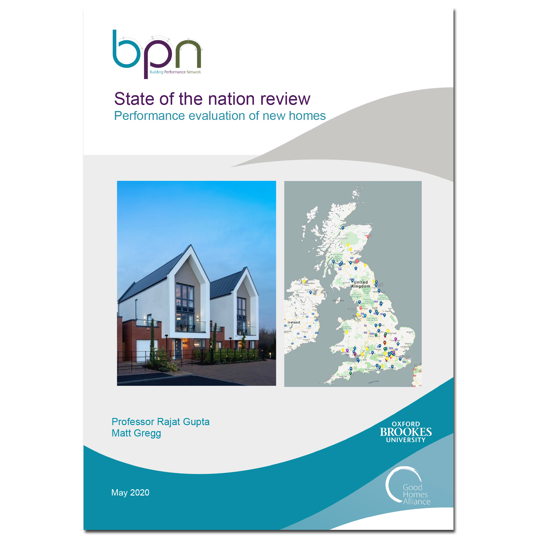 Final report published for BPN State of the Nation research