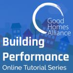 Building Performance: Online Tutorial Series – #1 Fionn Stevenson