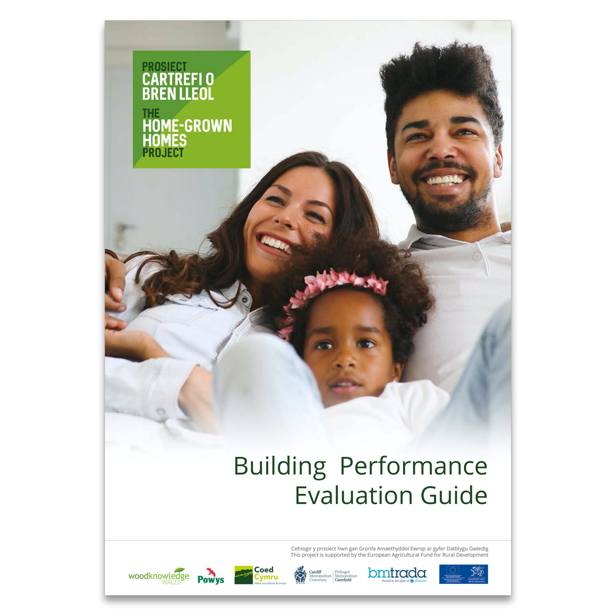 New Building Performance Evaluation Guidance