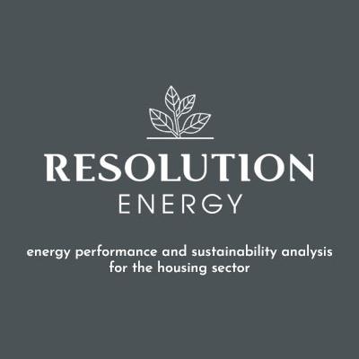 Resolution Energy